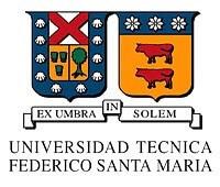 Universidad Federico Santa María VALPARAISO